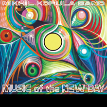Music of the New Day (2012)