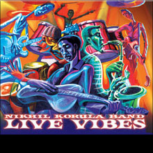 Live Vibes (2010)
