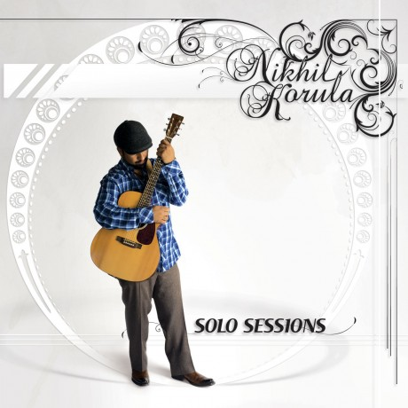 Solo Sessions (2013)